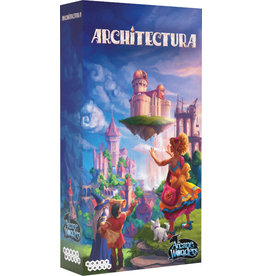 Arcane Wonders Architectura