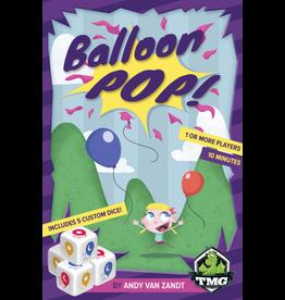 TDC Games Balloon Pop!