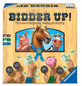 Ravensburger Bidder Up!