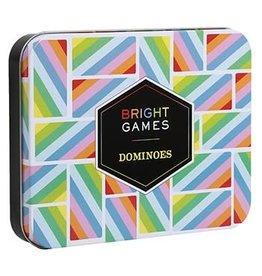 Diamond Comic Distributor Bright Game Dominoes