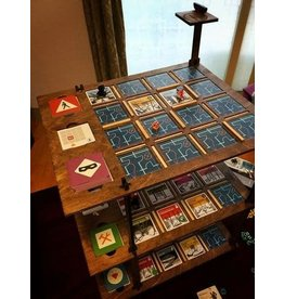 Fowers.net Burgle Bros. Deluxe Tower