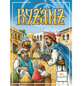 Renegade Game Studios Byzanz