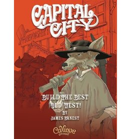 Calliope Games Capital City
