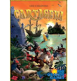 Rio Grande Games Cartagena 2E