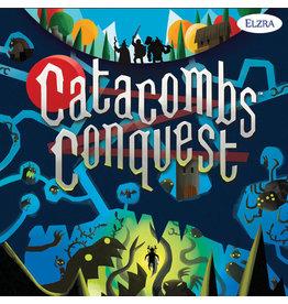 Elzra Games Catacombs Conquest