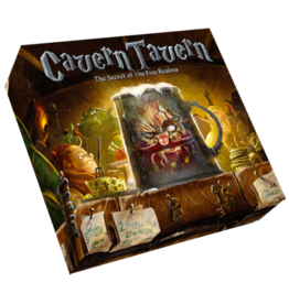 Final Frontier Games Cavern Tavern