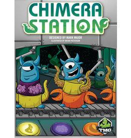 Tasty Minstrel Games Chimera Station