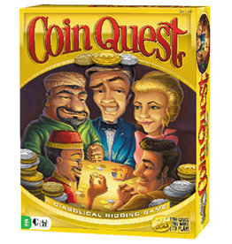 R&R Games Coin Quest