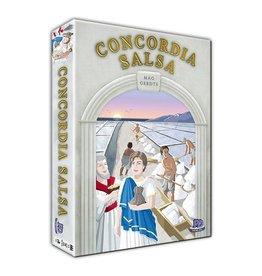 Rio Grande Games Concordia Salsa
