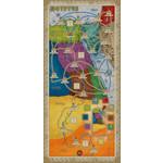 Rio Grande Games Concordia: Aegyptus and Creta