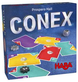 HABA USA Conex