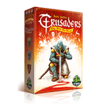 Tasty Minstrel Games Crusaders Thy Will Be Done