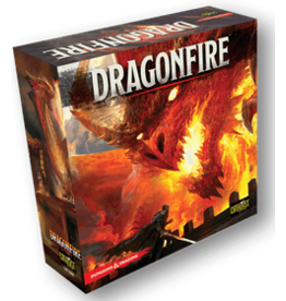 Catalyst Game Labs D&D Dragonfire Core