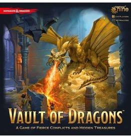 GaleForce Nine D&D Vault of the Dragons