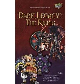 Upper Deck Dark Legacy: The Rising - Chaos vs Tech Starter Set