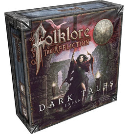 Greenbriar Games Dark Tale Folklore The Affliction