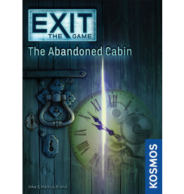Thames & Kosmos Exit The Abandoned Cabin