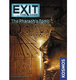 Thames & Kosmos Exit The Pharaoh's Tomb