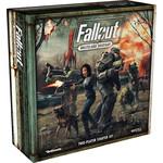 Modiphius Fallout: Wasteland Warfare - Two Player Starter