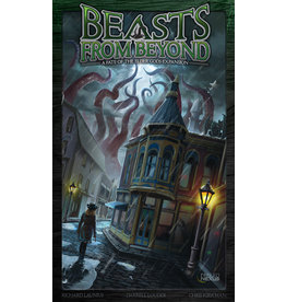 Greater Than Games Fate of the Elder Gods Beasts from Beyond