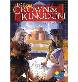 Rio Grande Games For Crown and Kingdom