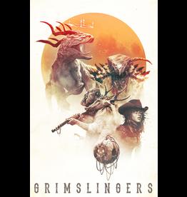 Greenbriar Games Grimslingers 3E