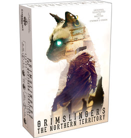 Greenbriar Games Grimslingers The Northern Territories