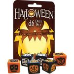 Steve Jackson Games Halloween D6 Dice Set