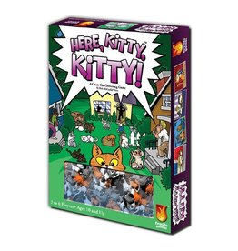 Fireside Games Here, Kitty, Kitty!