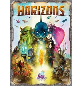 Daily Magic Games Horizons
