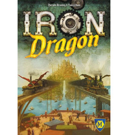 Mayfair Games Iron Dragon