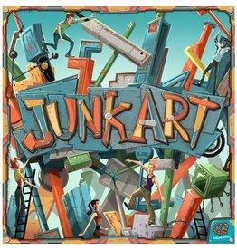 Pretzel Games Junk Art 3E