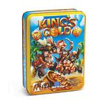 Blue Orange Games King's Gold