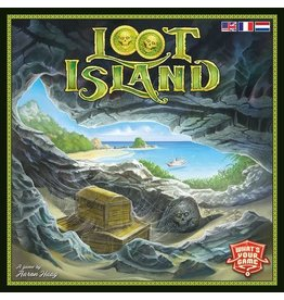 What's Your Game Loot Island