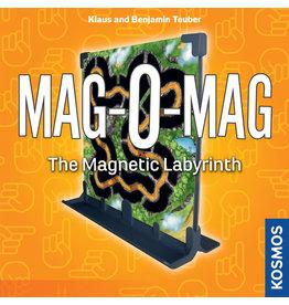 Thames & Kosmos Mag-O-Mag The Magic Labyrinth