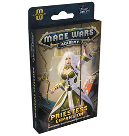 Arcane Wonders Mage Wars Academy: Priestess Expansion