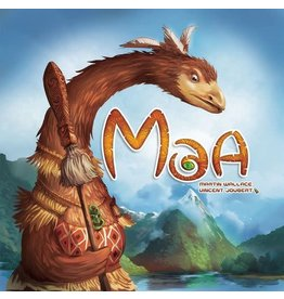 APE Games Moa