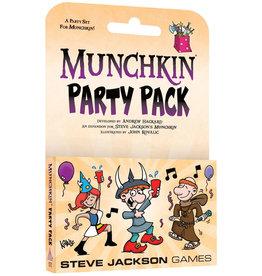 Steve Jackson Games Munchkin Party Pack