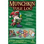 Steve Jackson Games Munchkin Yule Log
