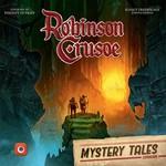 Portal Games Robinson Crusoe AonCI Mystery Tales