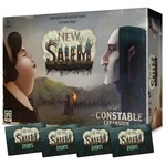 Overworld Games New Salem 2E