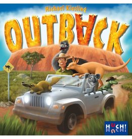 R&R Games Outback