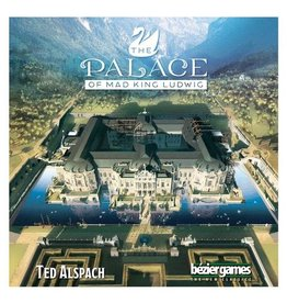 Bezier Games Palace of Mad King Ludwig