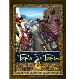 Quixotic Games Papà Paolo