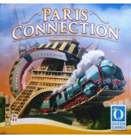 Queen Games Paris Connection