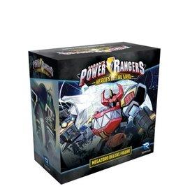Renegade Game Studios Power Rangers HotG Megazord