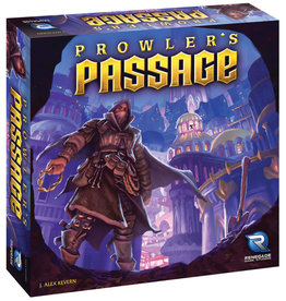 Renegade Game Studios Prowler's Passage