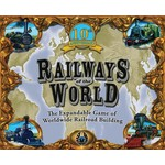 Eagle Gryphon Games Railways of the World 10th Anniversary