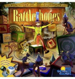 Rio Grande Games Rattlebones