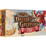 Slugfest Games Red Dragon Inn Battle for Greyport Pirates